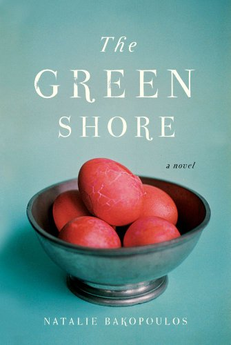 9781451633924: The Green Shore