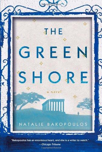9781451633948: The Green Shore: A Novel