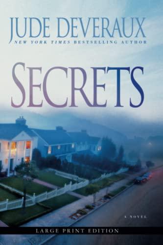 9781451634358: Secrets: A Novel