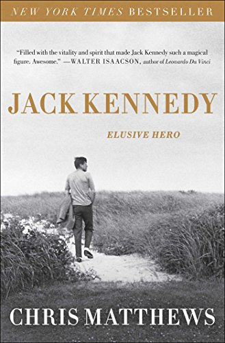 9781451635096: JACK KENNEDY: Elusive Hero
