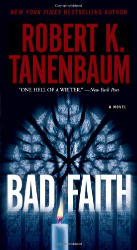 9781451635539: Bad Faith (Butch Karp and Marlene Ciampi, Book 24)
