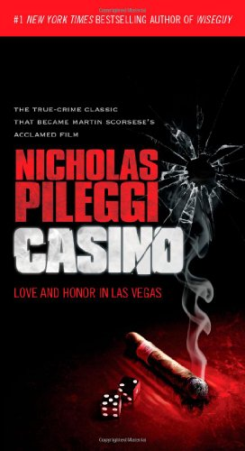 9781451635676: Casino: Love and Honor in Las Vegas