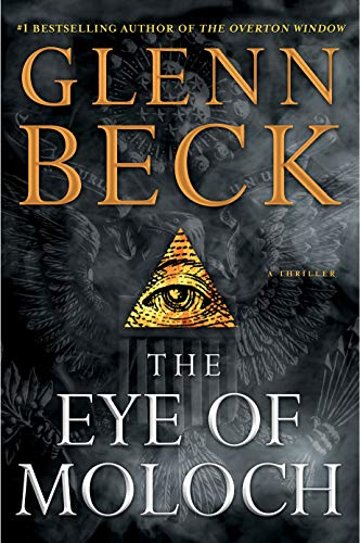 9781451635836: The Eye of Moloch