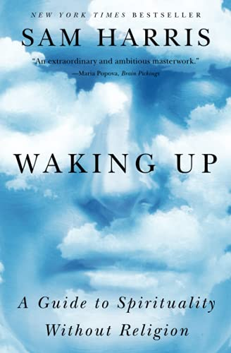9781451636024: Waking Up: A Guide to Spirituality Without Religion