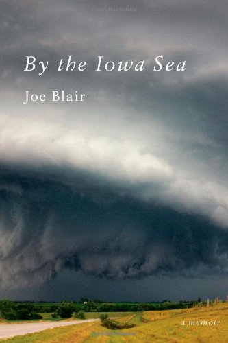 9781451636055: By the Iowa Sea: A Memoir