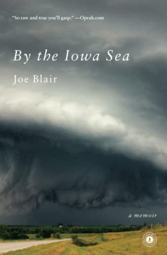 9781451636062: By the Iowa Sea: A Memoir