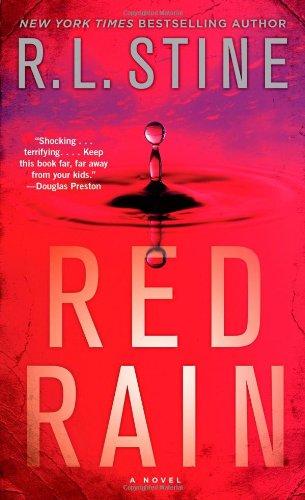 9781451636130: Red Rain: A Novel