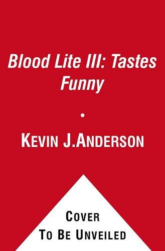 9781451636239: Blood Lite III: Aftertaste