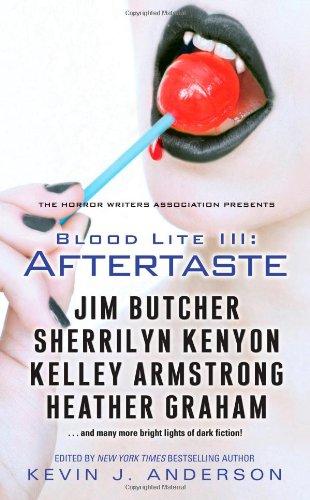 9781451636246: Blood Lite III: Aftertaste