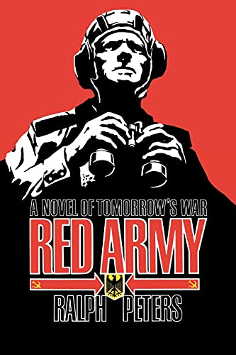 9781451636697: Red Army