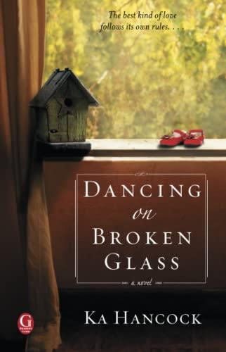 9781451637373: Dancing on Broken Glass
