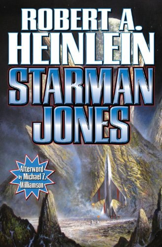 Starman Jones  SC: Heinlein, Robert A.