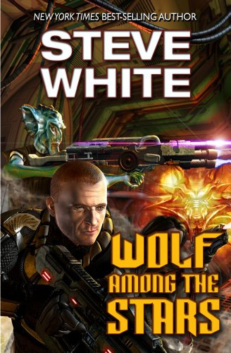9781451637540: Wolf Among the Stars