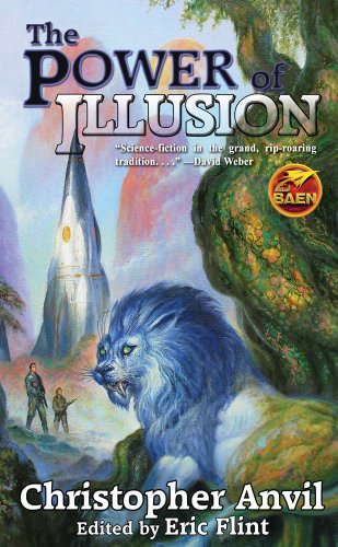 The Power of Illusion: Anvil, Christopher