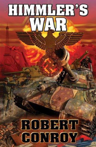 Himmler's War: Conroy, Robert