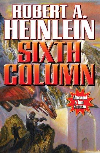 9781451637700: Sixth Column