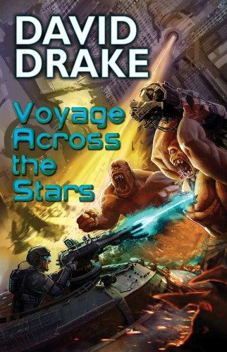 9781451637717: Voyage Across the Stars