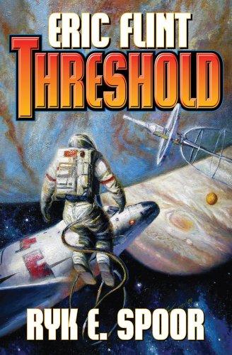 Threshold: Eric Flint, Ryk
