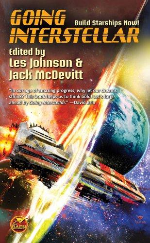 Going Interstellar: Johnson, Les