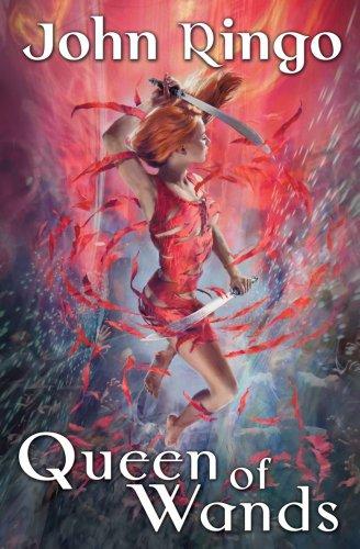 9781451637892: Queen of Wands (Special Circumstances)