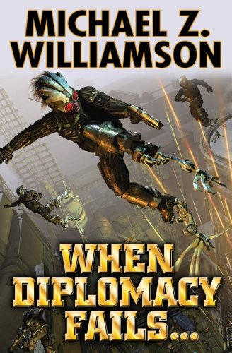 9781451637908: When Diplomacy Fails (8) (Freehold)