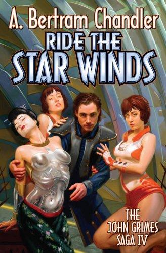 9781451638127: Ride the Star Winds (The John Grimes Saga)