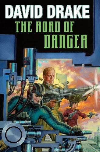 9781451638158: The Road Of Danger (Lt. Leary)