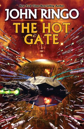 9781451638189: The Hot Gate (Troy Rising)