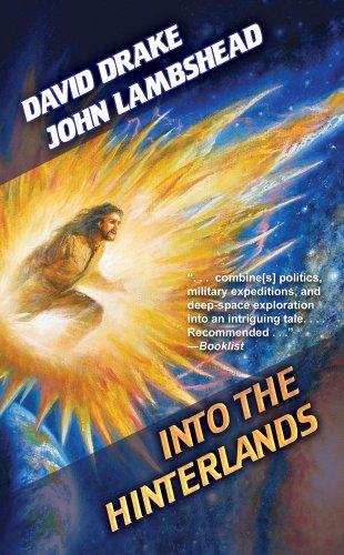 Into the Hinterlands (Citizen): David Drake, John
