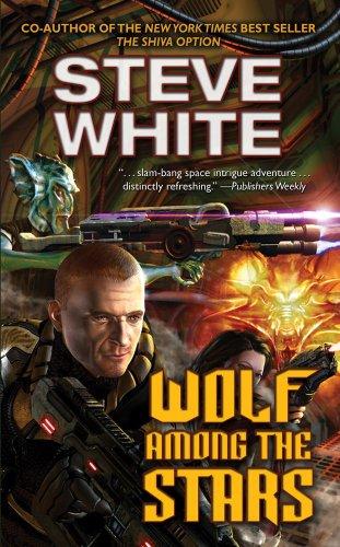9781451638431: Wolf Among the Stars