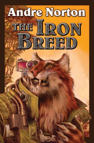 9781451638585: The Iron Breed