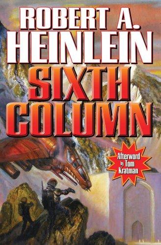 9781451638721: Sixth Column
