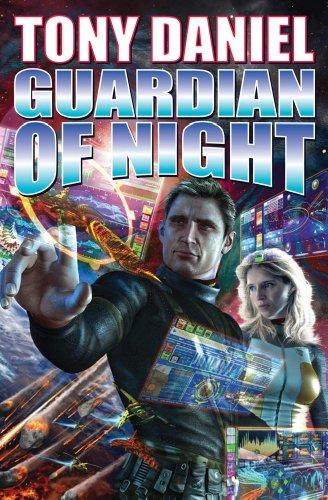 9781451638790: Guardian of Night