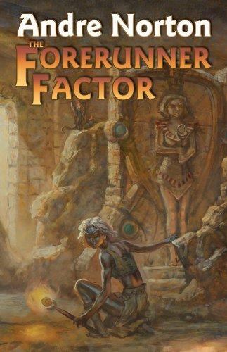 9781451638806: The Forerunner Factor