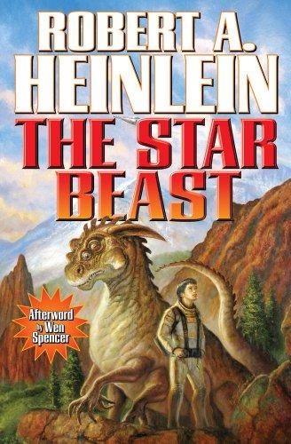 The Star Beast: Heinlein, Robert A.