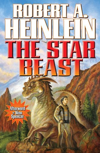 9781451638912: The Star Beast