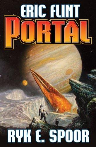 Portal (Boundary): Eric Flint, Ryk