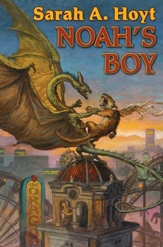 9781451639049: Noah's Boy (Shape Shifter)