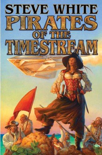 9781451639094: Pirates of the Timestream (Jason Thanou)