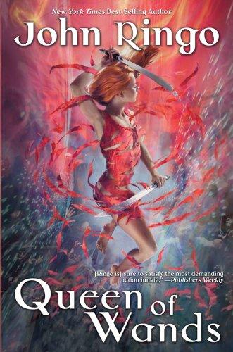 9781451639179: Queen of Wands (Special Circumstances)