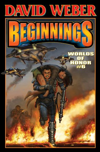 9781451639247: Beginnings, Signed Limited Edition: Worlds of Honor 6