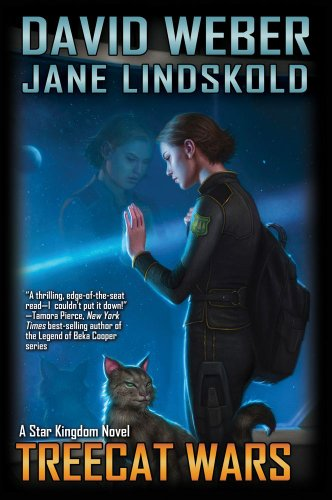 Treecat Wars (Star Kingdom) (1451639333) by David Weber; Jane M. Lindskold