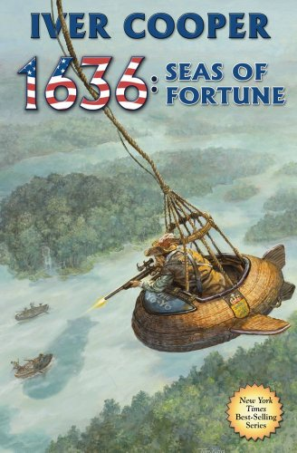 9781451639391: 1636: Seas of Fortune (The Ring of Fire)