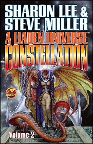 9781451639445: A Liaden Universe Constellation, Vol. 2