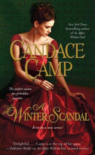 9781451639506: A Winter Scandal (Legend of St. Dwynwen)