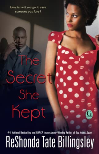 The Secret She Kept (1451639651) by ReShonda Tate Billingsley