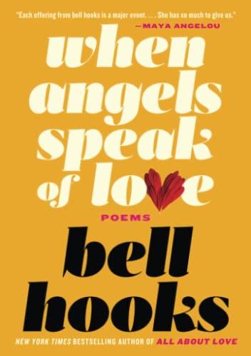9781451639759: When Angels Speak of Love