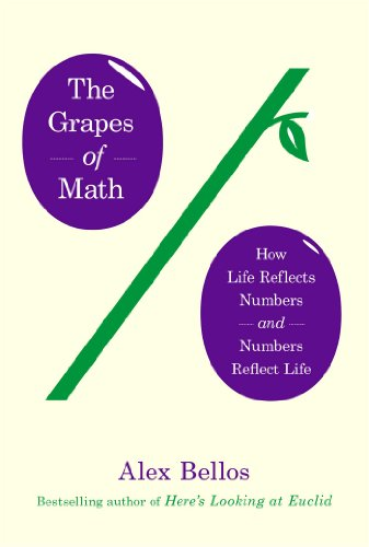 9781451640090: The Grapes of Math: How Life Reflects Numbers and Numbers Reflect Life