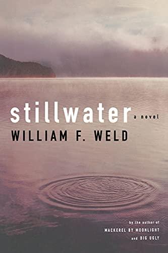 9781451640168: Stillwater: A Novel