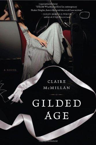 9781451640472: Gilded Age: A Novel